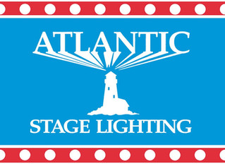 Baltimore Light Festival 2018 Lighting Services by Atlantic Stage Lighting~  Light City Baltimore Ev