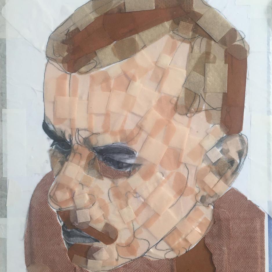 Gary Damaged by Gary Miller