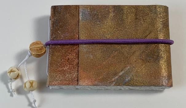 Pencil Prayer Book by Carol Myers