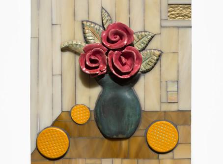 BOND! Learn the Art of Mosaic
