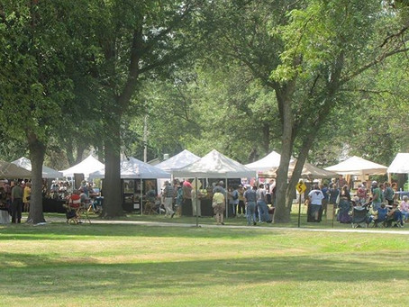 South Haven Art Fair To Return Next Summer!