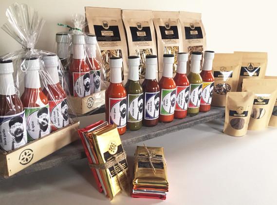 Stocking Stuffers by Hinterland Farm + Kitchen
