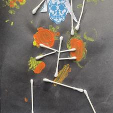 """""""Dia De Los Muertos"""" by Kendryk Allerman"""