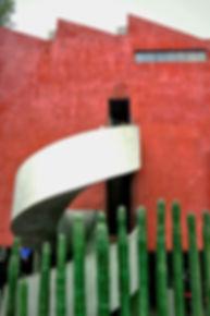 09 Diego Rivera & Frida Kahlo Studio cre