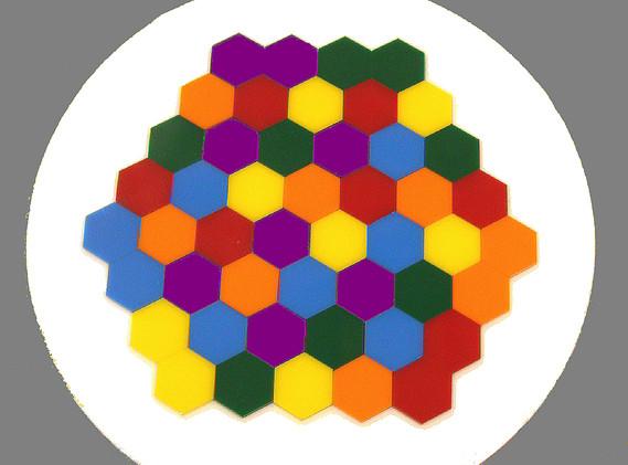 Puzzle by Kadon Enterprises, Inc.