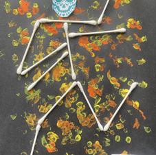 """""""Dia De Los Muertos"""" by Adalynn Castillo"""