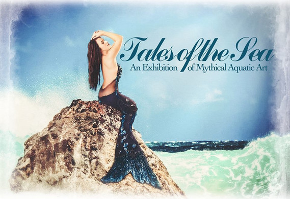 Tales of the Sea