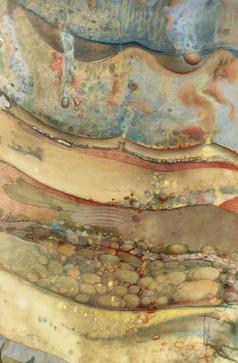 Unknown Stone Origins by Lou Rizzolo