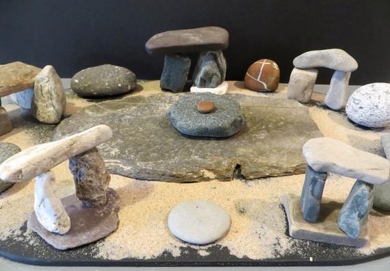 Stonehenge Michigan