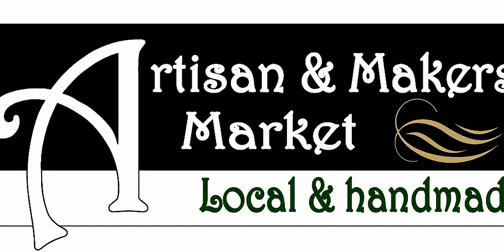 2ND ANNUAL ARTISANS & MAKERS MARKET