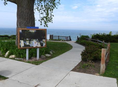 Art Center Brings Public Art to Town