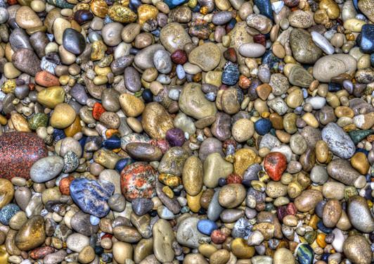 Point Betsie Beach by Drake Olmstead