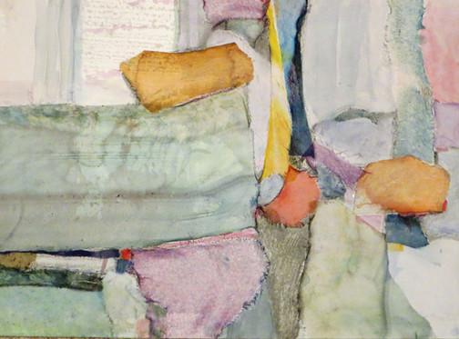 Setting Between by Joan Bonnette