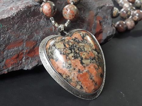Taking It for Granite by Krystin Grenon