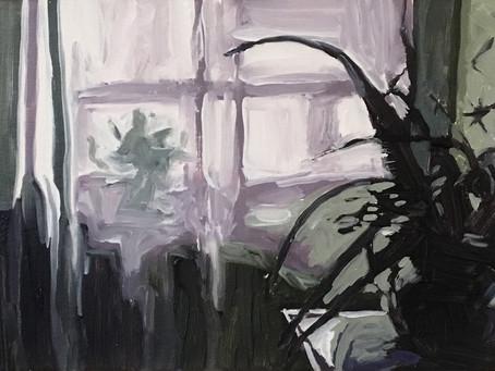 Shanna Shearer: Artist Feature