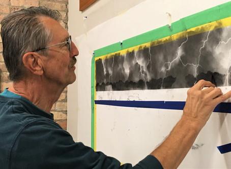 David Baker: Artist Feature
