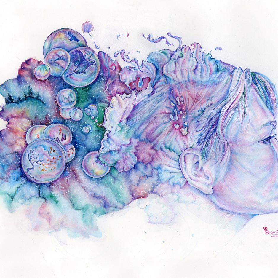 Magical Mind by Brooke Searle