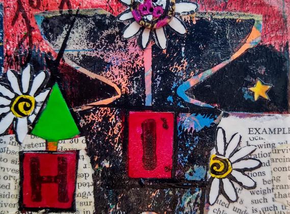 """""""Joy Found"""" by Alisa Clark"""