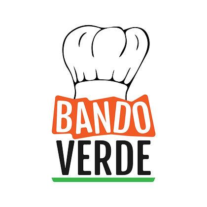 The Bando Kitchen Guide Book : Breakfast Edition Vol.1