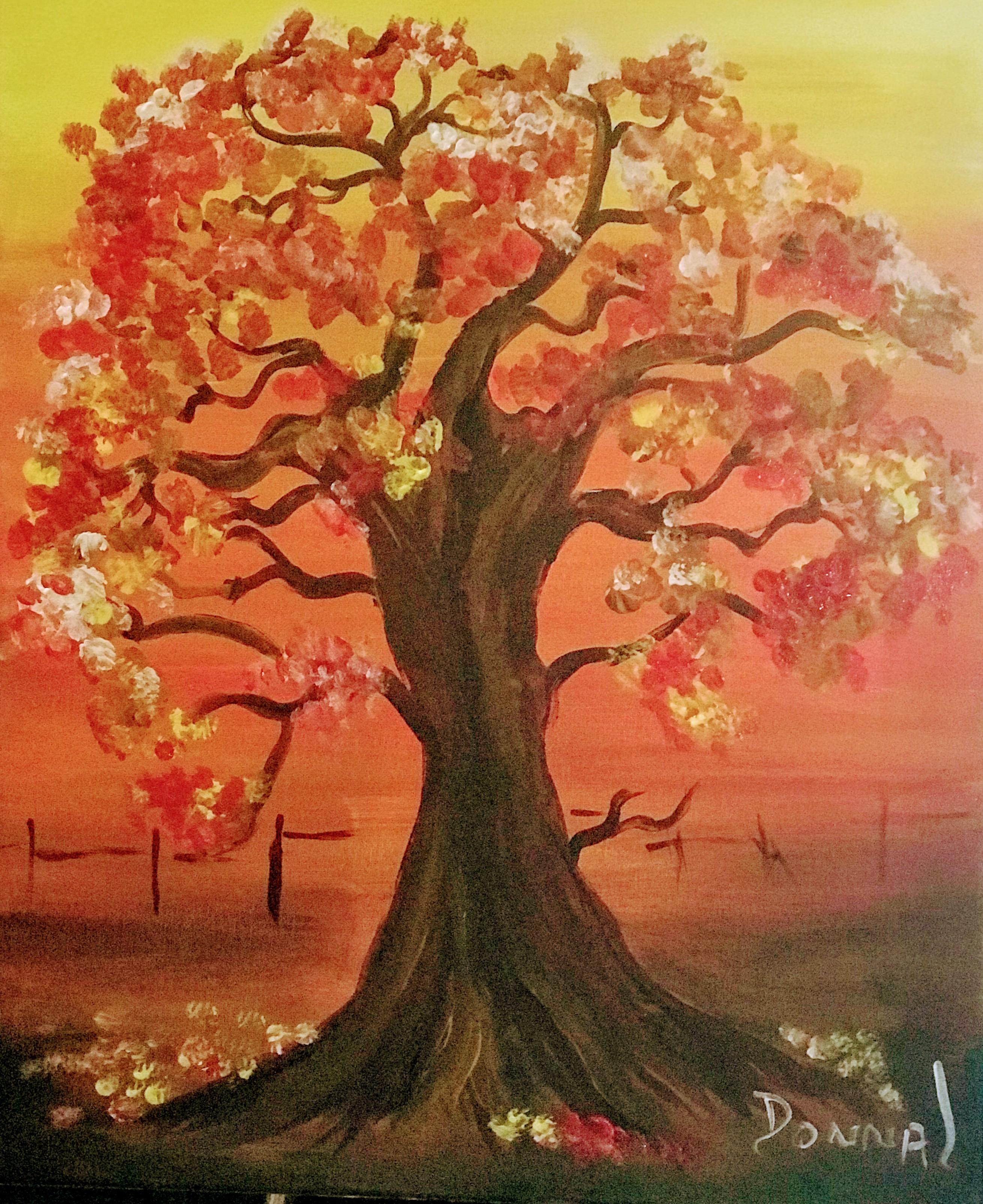 Trees #95