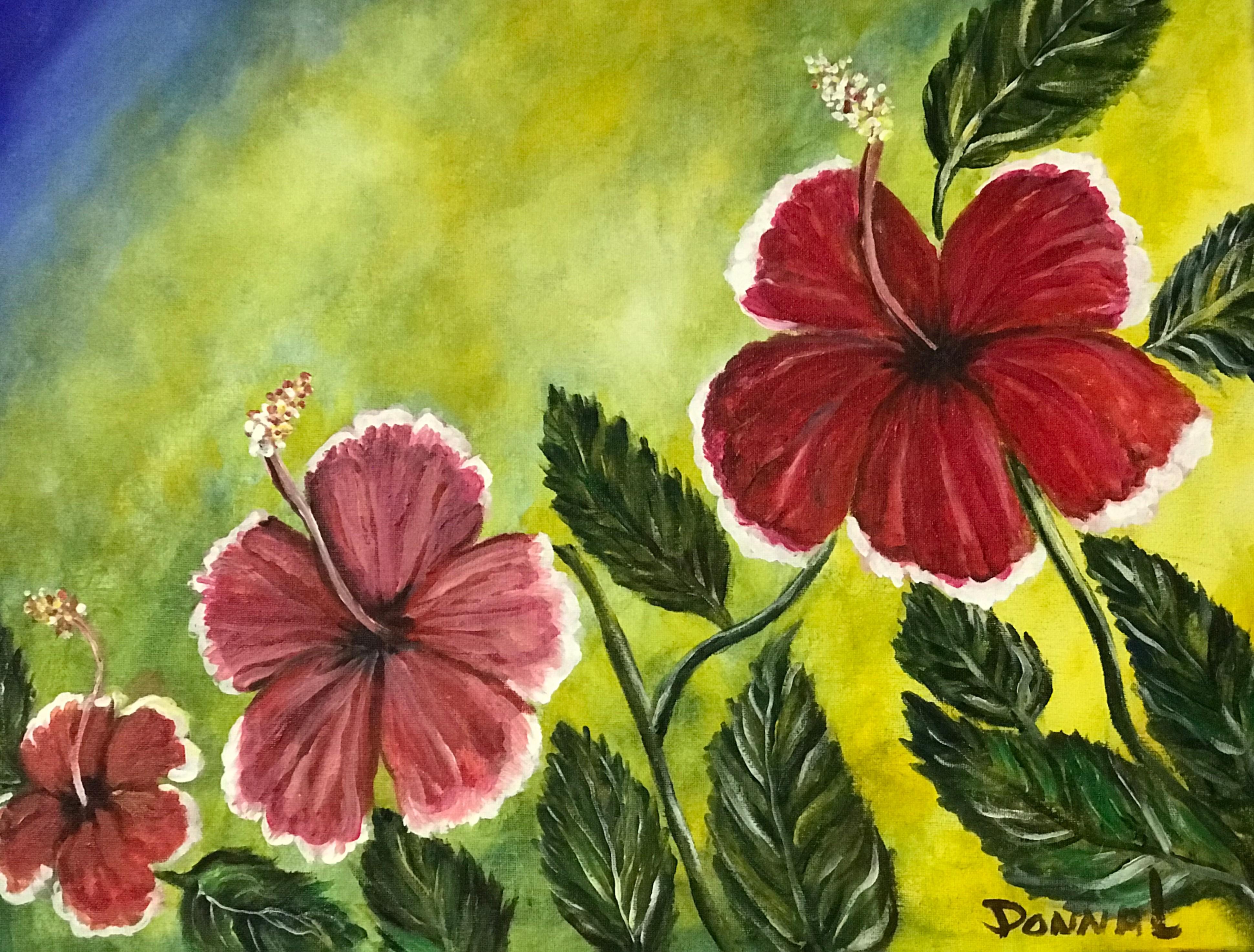 Flowers #121