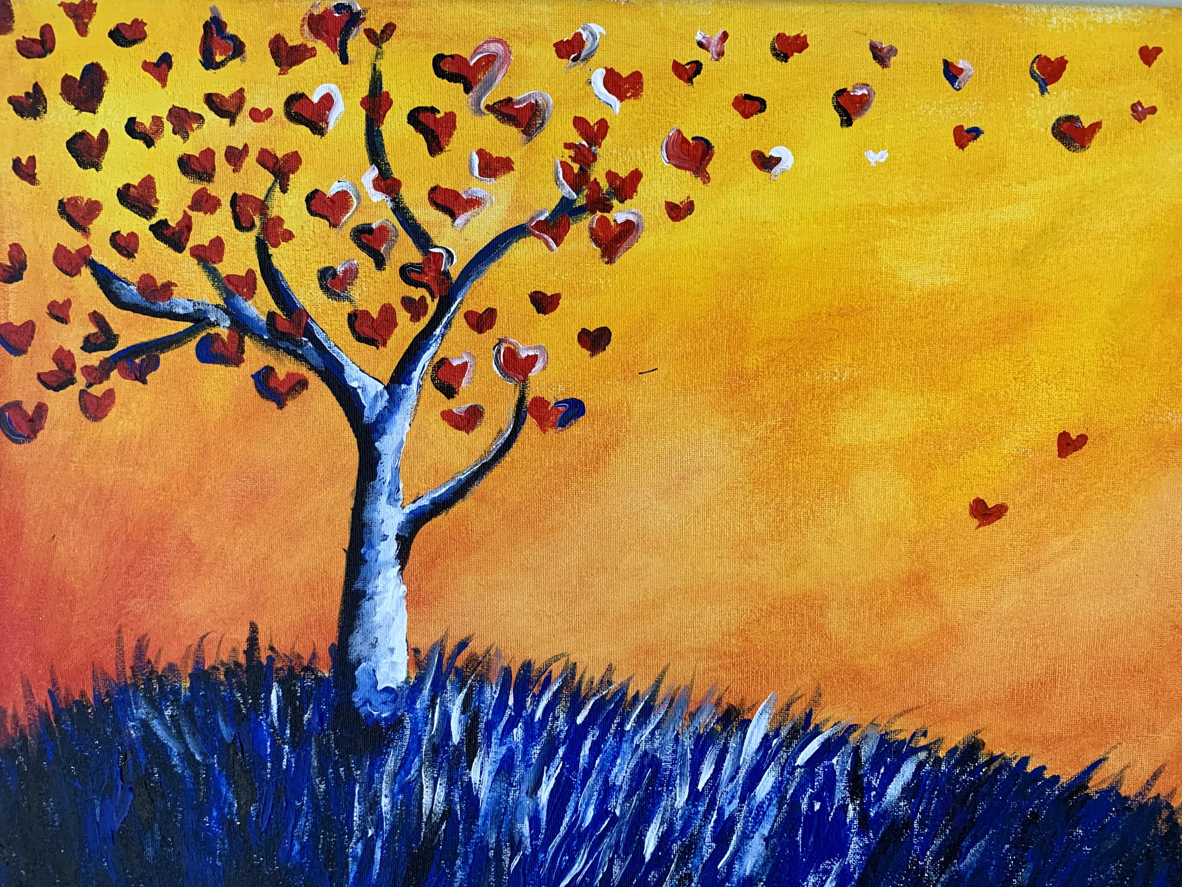 Trees #99