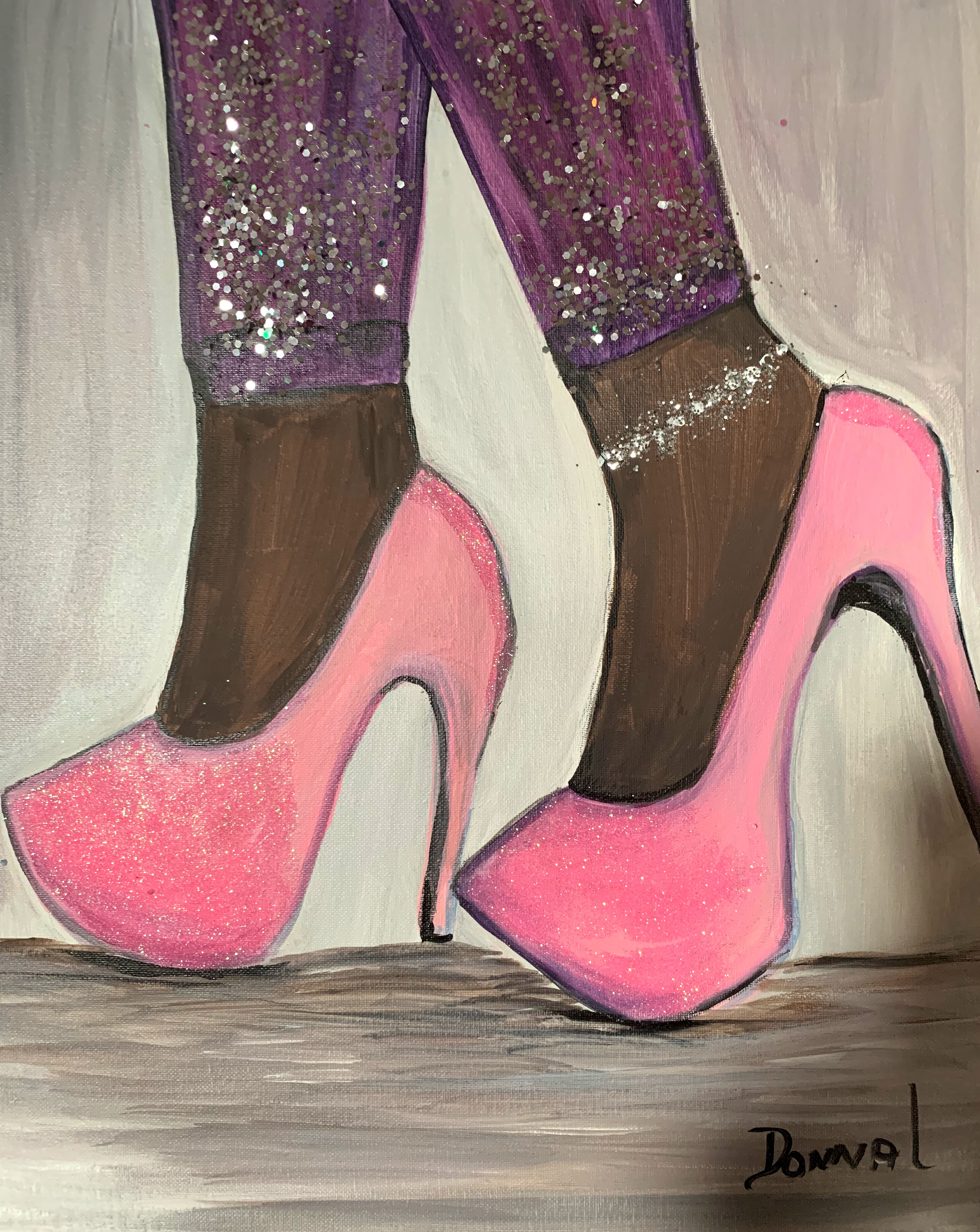 Shoes #105