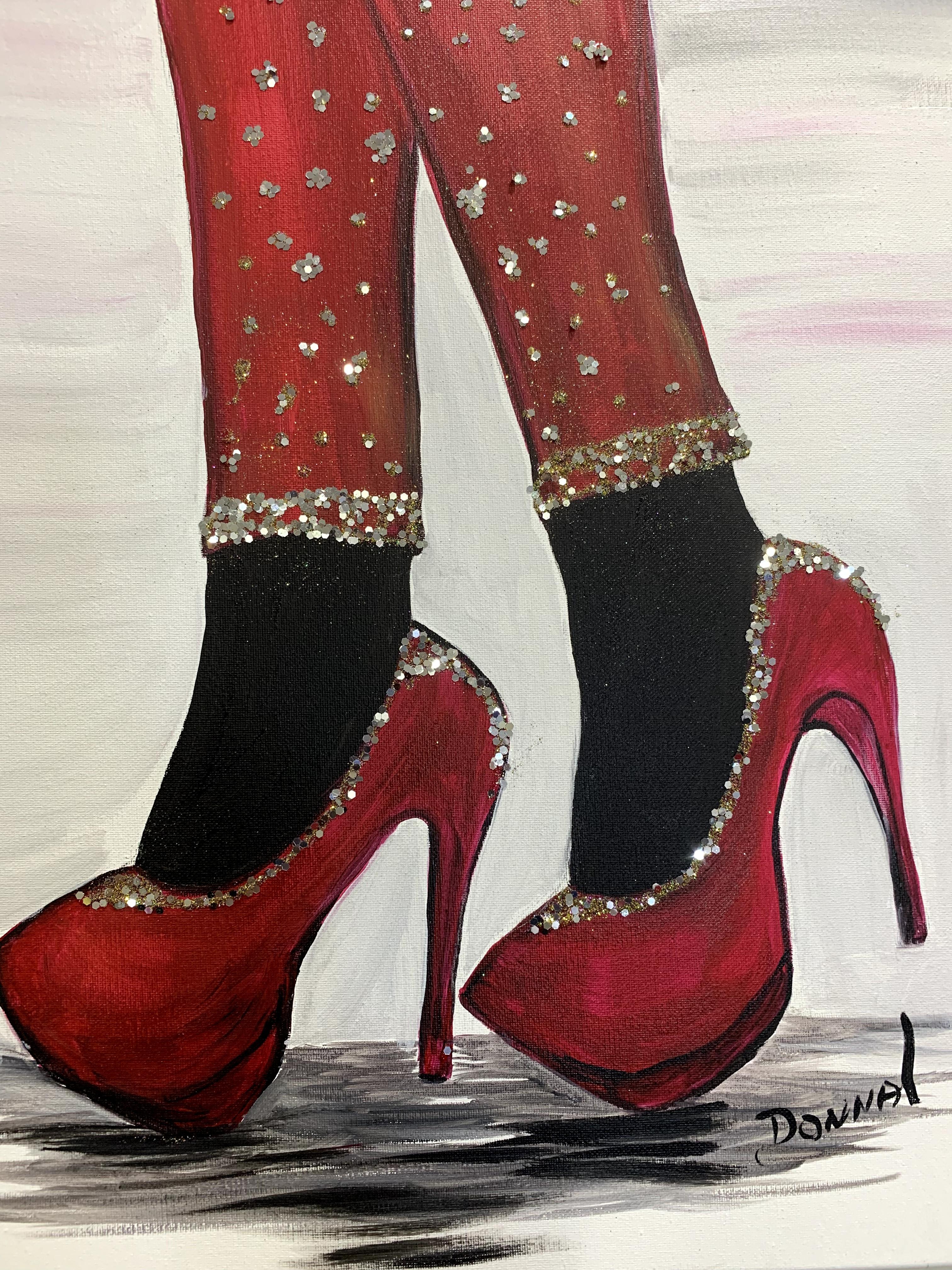 Shoes #107