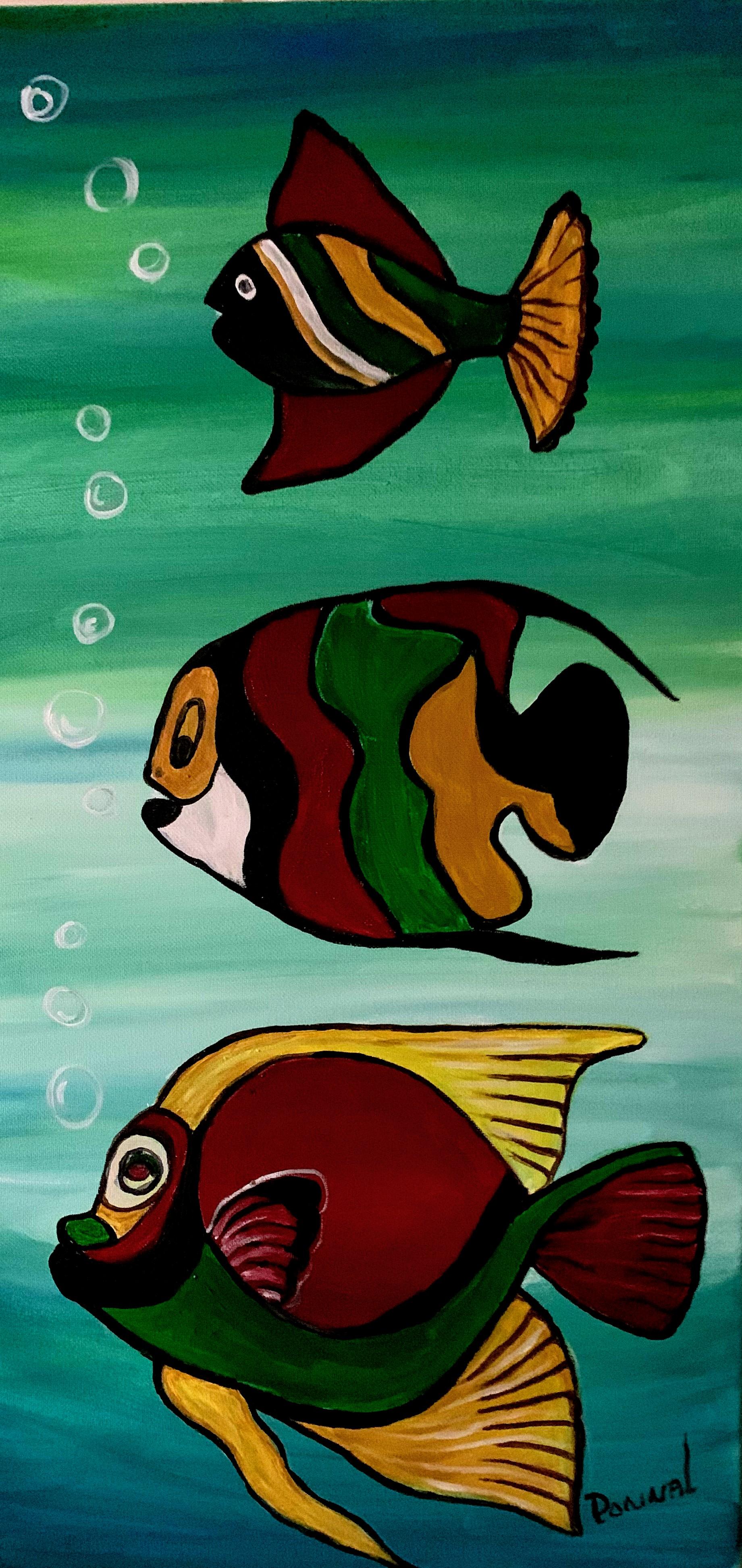 Sea creatures #115