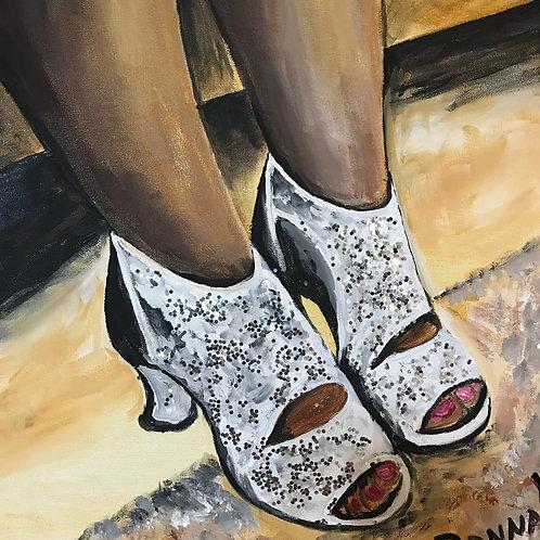 Shoes #108