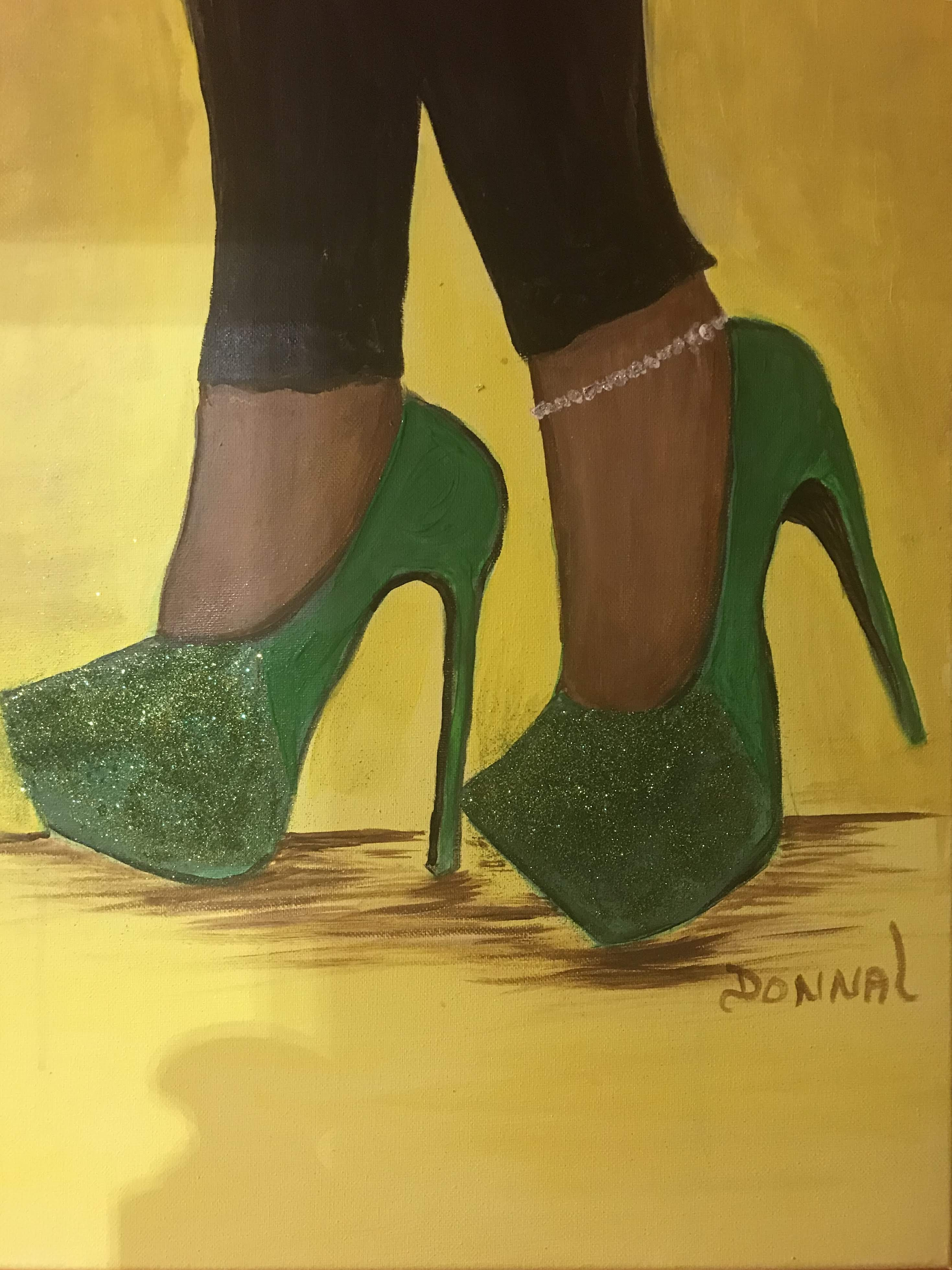 Shoes #110