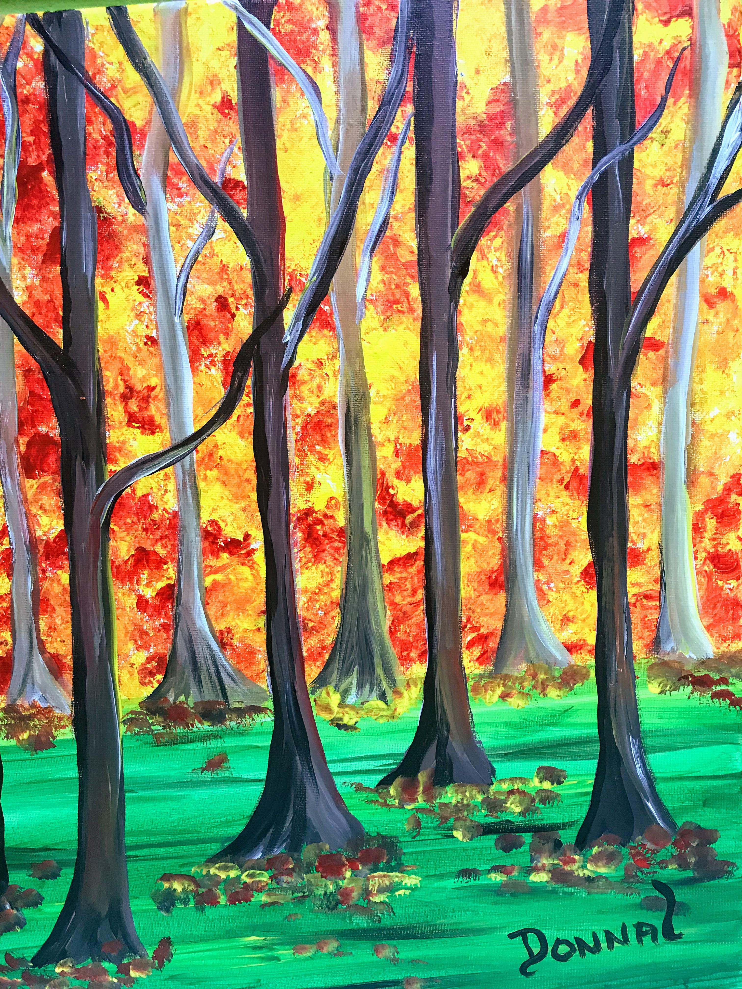 Trees #100