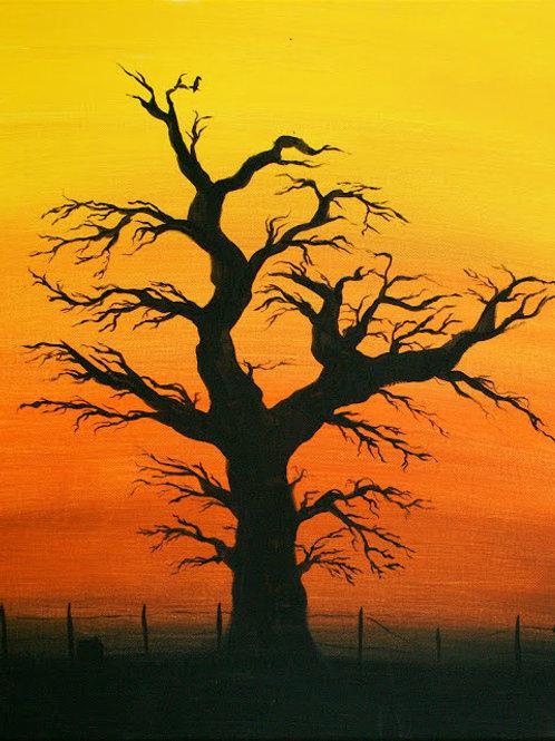 Trees #101
