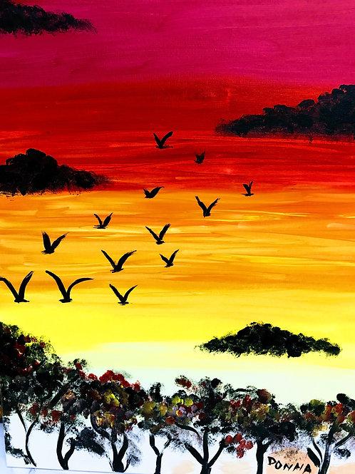 Birds #48