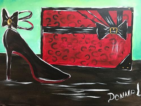 Shoes #104