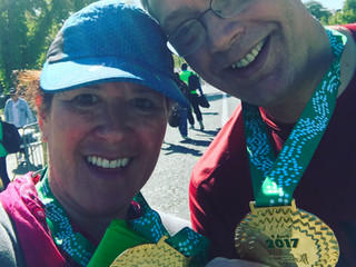 Colibri Solutions Is Running For ALS - We Did It!