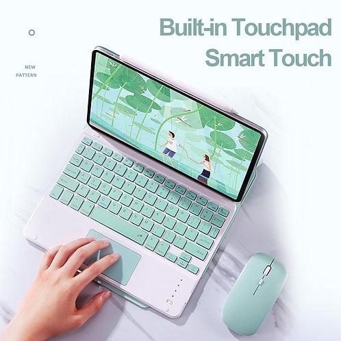 iPad Pro Keyboard Case Cover Ipad Air iPad Pro 12.9 inch iPad Pro 11 inch