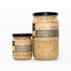 super buttter small big jars