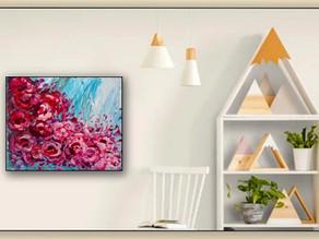 Découvrir la peinture contemporaine
