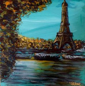 Berges de Seine - 2021