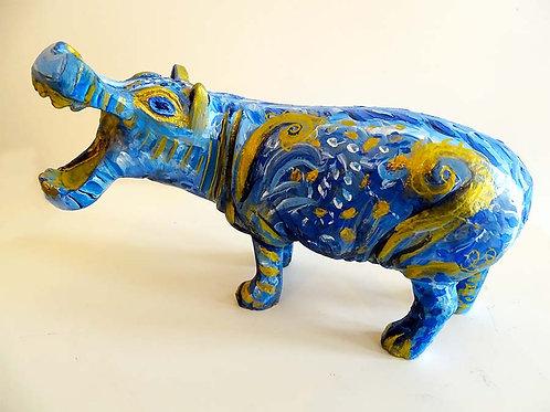 statue sculpture animal