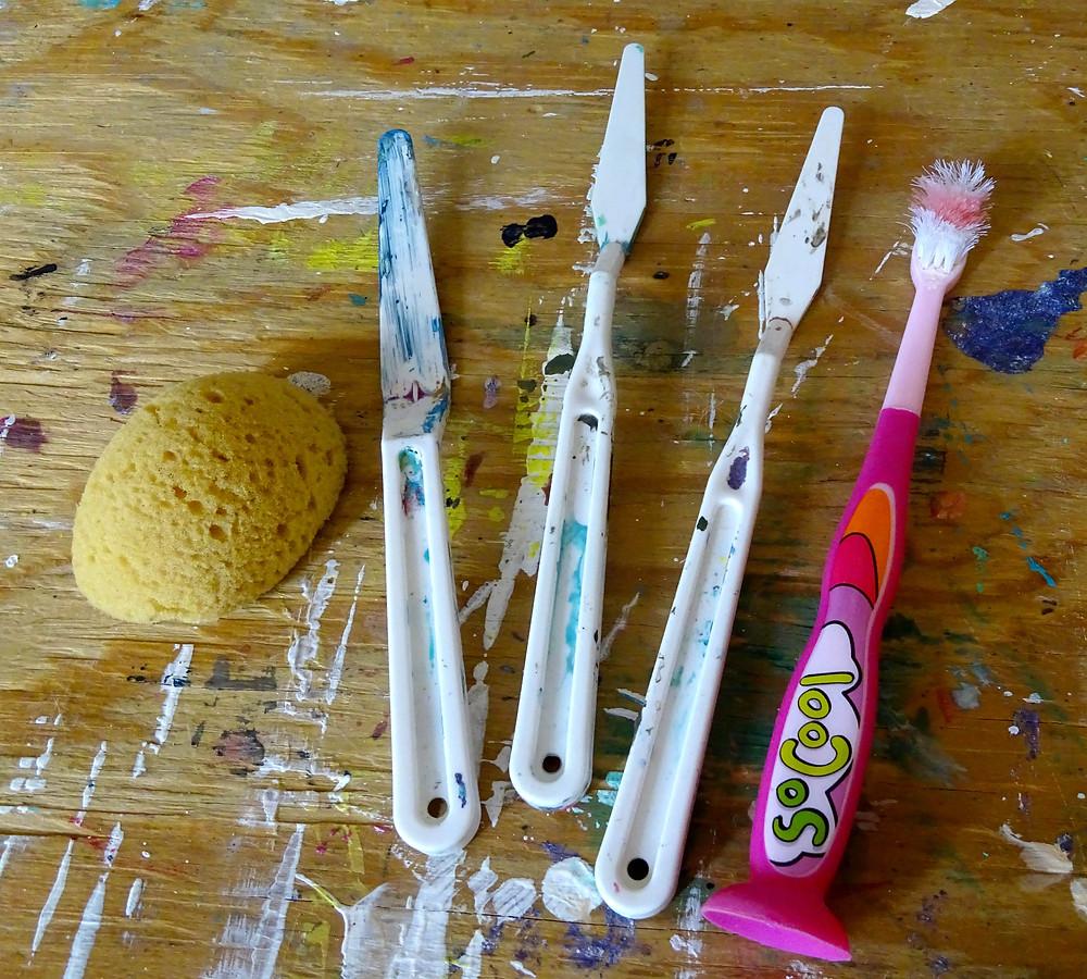Astuces à savoir peindre paysage marin