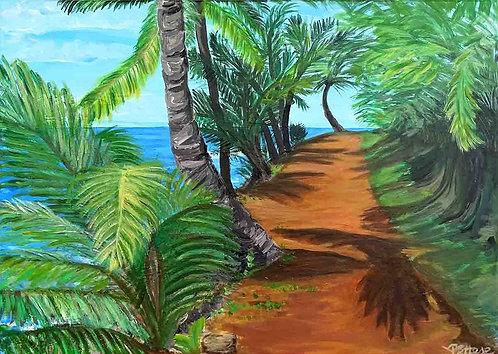 tableau-palmiers