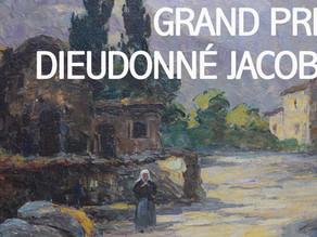 Du 8 au 16 Avril 2020- Exposition à la Garde : Grand Prix Dieudonné Jacobs