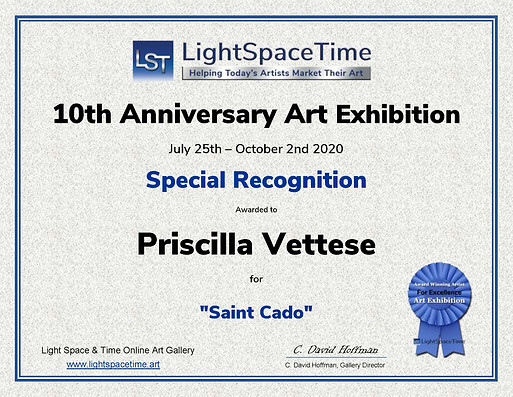 Light Space Time - 10th Anniversary