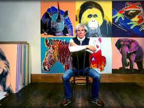 Comment définir l'art contemporain?