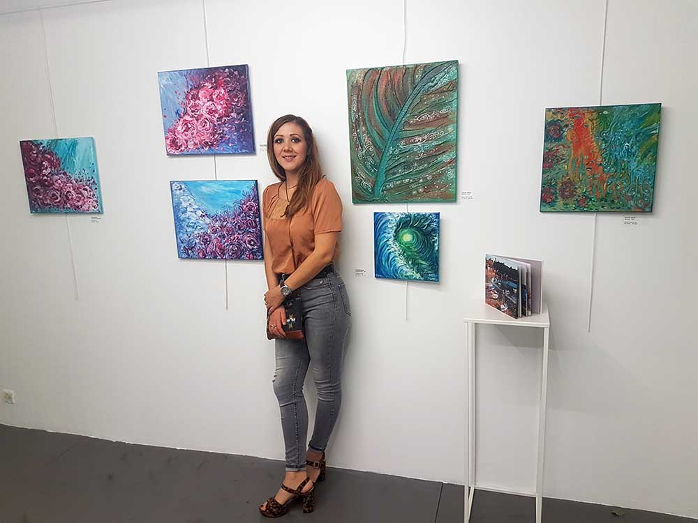 galerie libre est l'art artiste paris