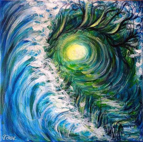peinture-intuitive-bleu-vague