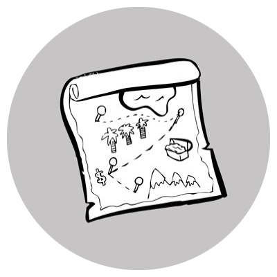 Hippos Health Services Icon - Stakeholder Mapping
