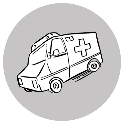 Hippos Health Services Icon - Crisis and Issues Management